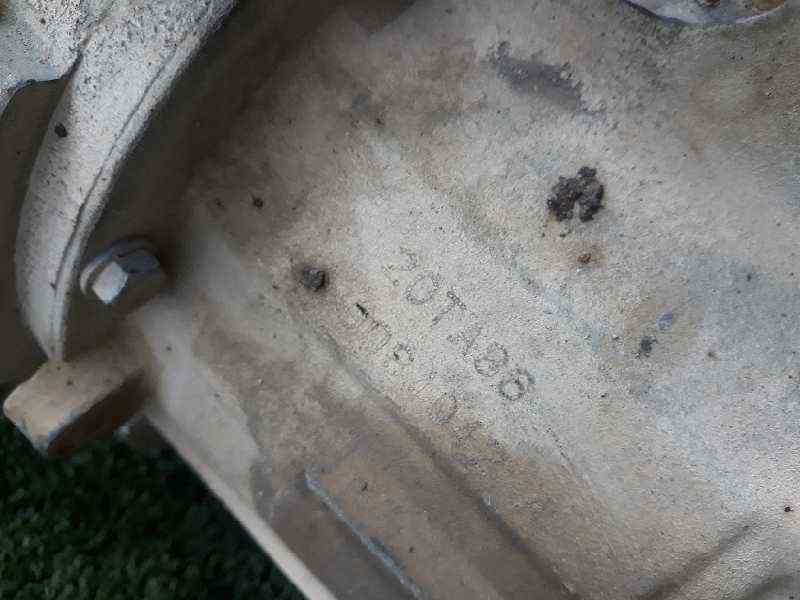 CAJA CAMBIOS PEUGEOT 306 BERLINA 3/4/5 PUERTAS (S2) Style  1.9 Diesel (68 CV) |   12.97 - ..._img_3
