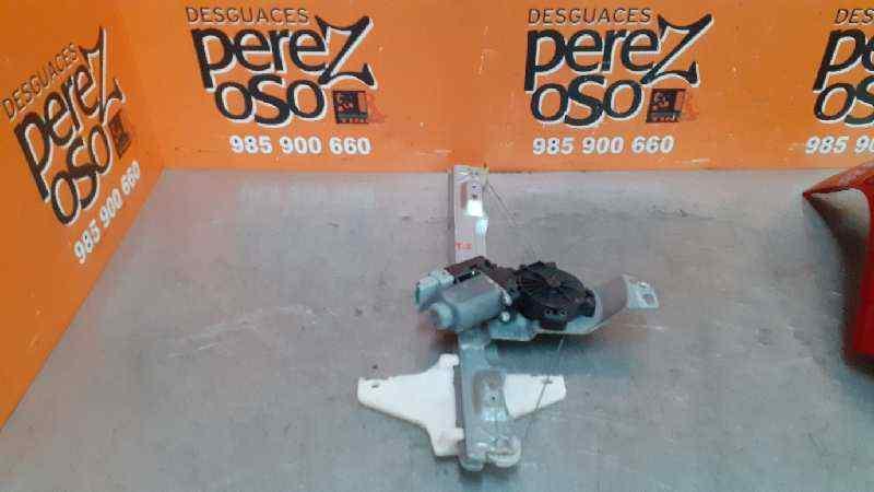 MOTOR ELEVALUNAS TRASERO IZQUIERDO CITROEN C4 PICASSO Exclusive  1.6 16V HDi FAP (109 CV) |   10.08 - 12.10_img_0