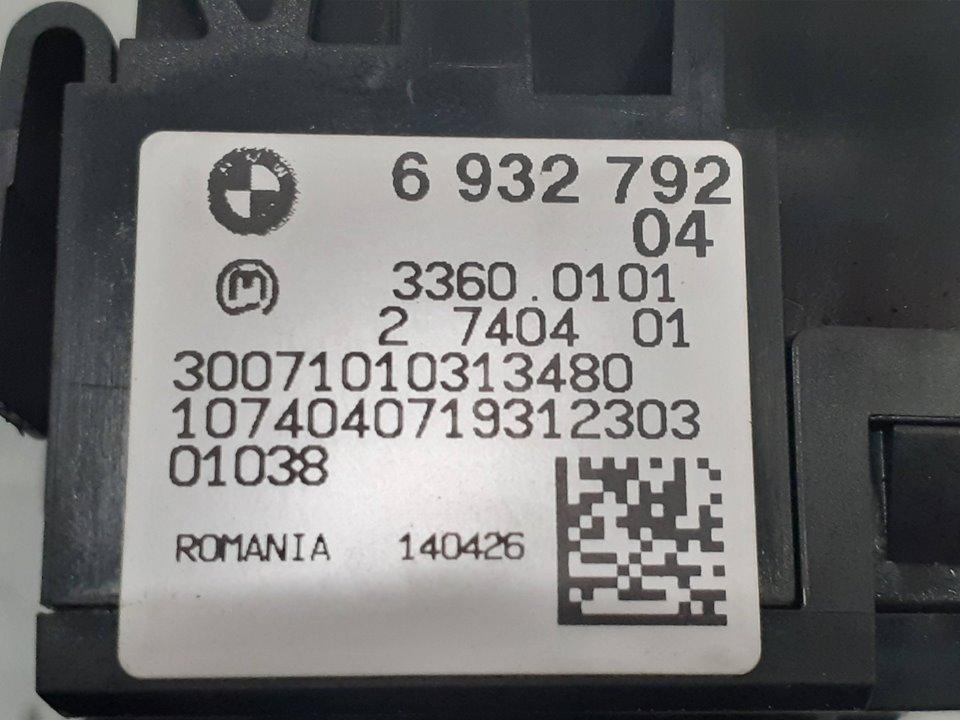MANDO LUCES BMW SERIE 1 BERLINA (E81/E87) 118d  2.0 Turbodiesel CAT (143 CV) |   03.07 - 12.12_img_2