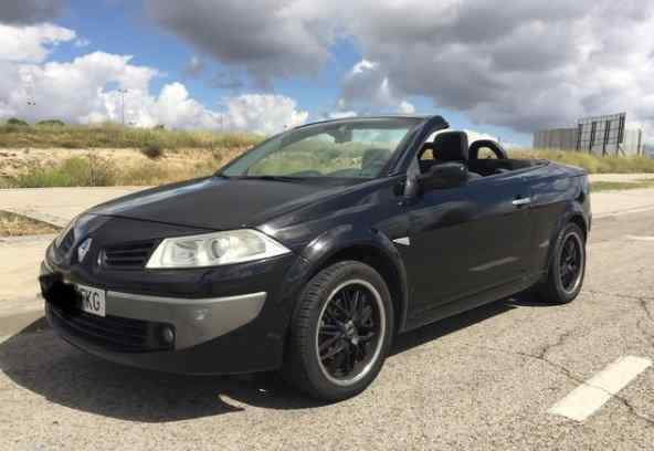 RENAULT MEGANE II COUPE/CABRIO Extreme  1.9 dCi Diesel (131 CV) |   0.03 - ..._img_5