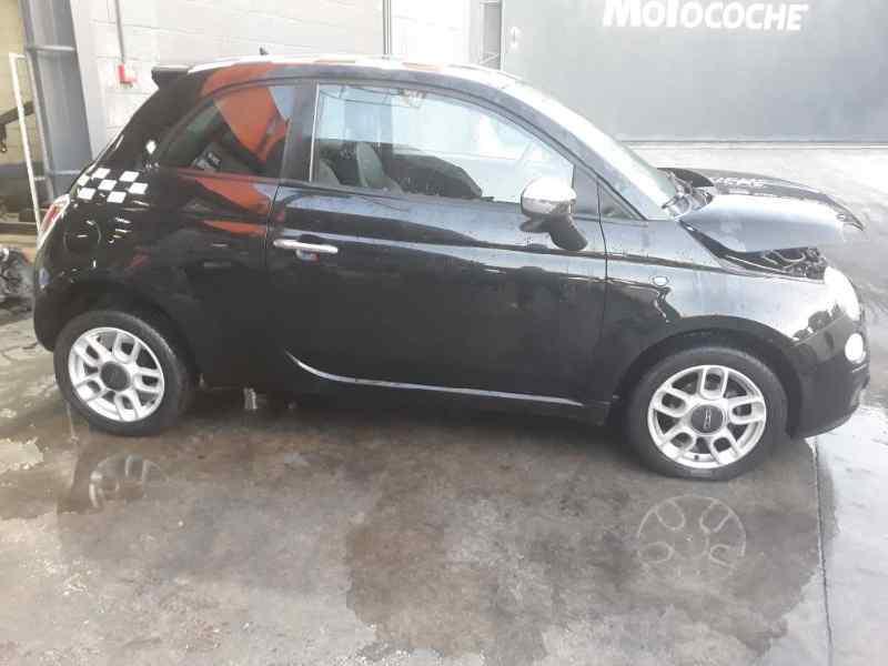 PALANCA FRENO DE MANO FIAT NUOVA 500 (150) Sport  1.3 16V JTD CAT (75 CV) |   08.07 - 12.15_img_2