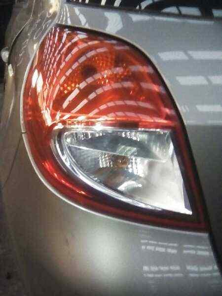 PILOTO TRASERO IZQUIERDO RENAULT CLIO III Expression  1.5 dCi Diesel CAT (86 CV) |   01.07 - 12.10_img_0