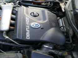 motor completo volkswagen golf iv berlina (1j1) gti edicion especial  1.8 20v turbo (150 cv) 1999-2003 ARZ