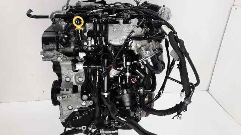 MOTOR COMPLETO VOLKSWAGEN GOLF VII SPORTSVAN Advance BlueMotion Tech  1.6 16V TDI DPF (110 CV) |   05.14 - 12.15_img_2