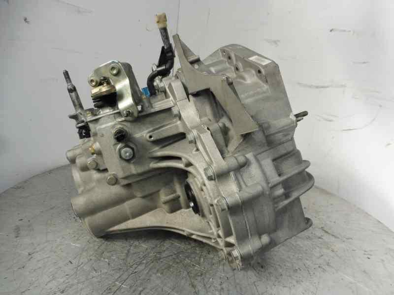 CAJA CAMBIOS RENAULT SCENIC II Confort Dynamique  1.9 dCi Diesel (120 CV)     06.03 - 12.05_img_0