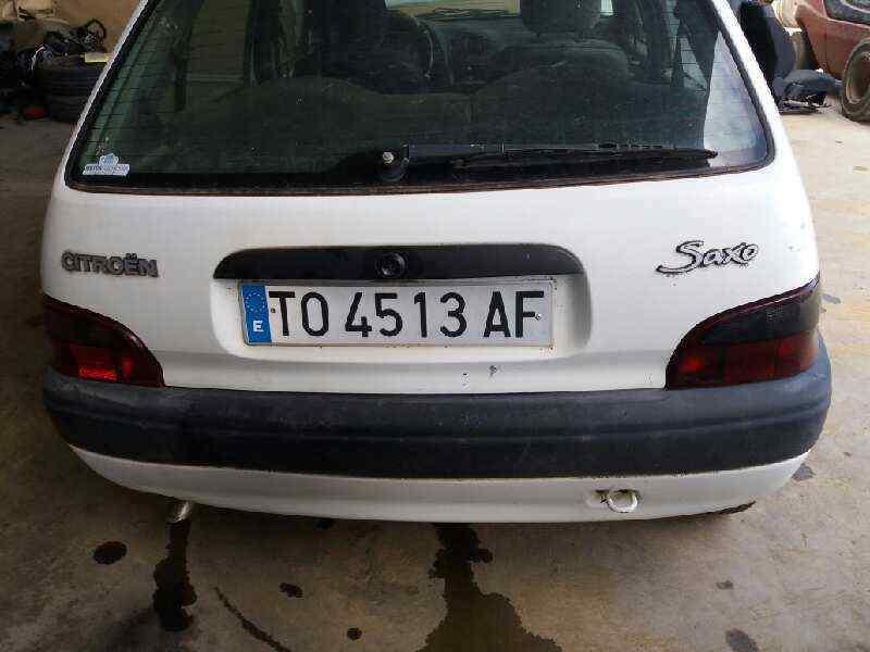 CITROEN SAXO 1.5 D Furio   (57 CV) |   12.99 - 12.03_img_0