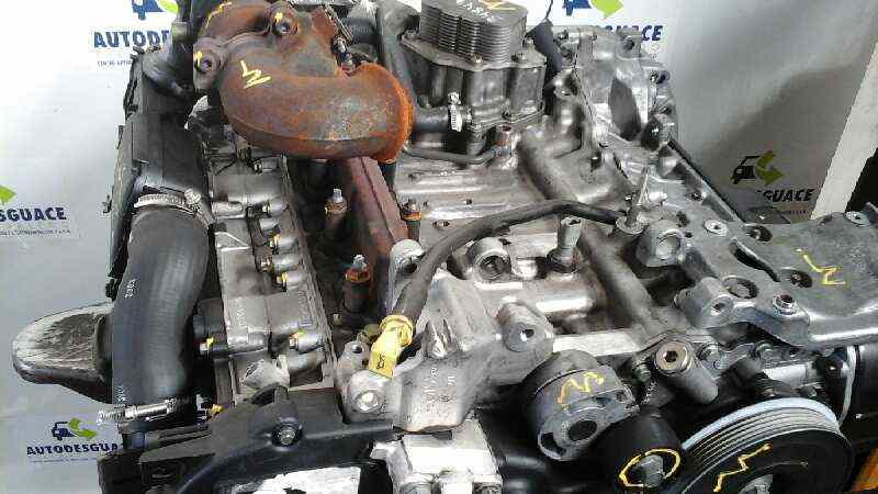 MOTOR COMPLETO PEUGEOT 206 BERLINA *   |   0.98 - 0.10_img_3