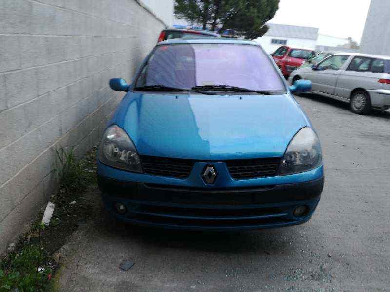 RENAULT CLIO II FASE II (B/CB0) Clio Blue Sensation  1.5 dCi Diesel (82 CV)     0.01 - ..._img_0