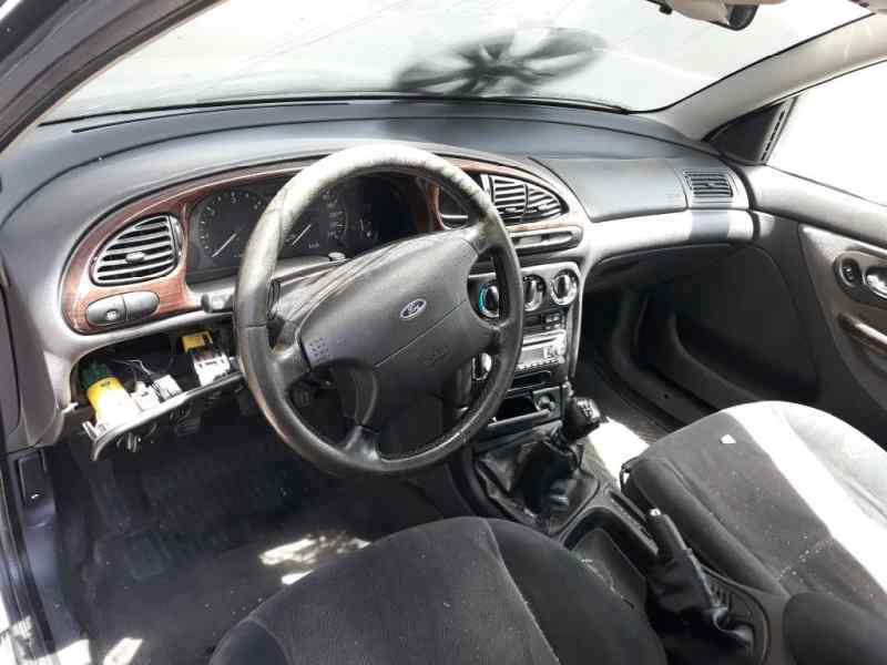 MANDO INTERMITENTES FORD MONDEO BERLINA (GD) Ghia  1.8 Turbodiesel CAT (90 CV) |   08.96 - 12.01_img_4