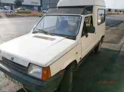 seat terra furgoneta  0.9  (39 cv) 09NCA VSS024AZ009