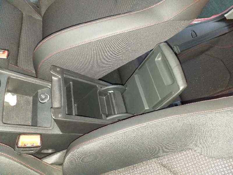 APOYABRAZOS CENTRAL SEAT LEON (5F1) FR Plus  1.4 16V TSI (150 CV) |   ..._img_1