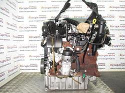 motor completo peugeot 407 sw premium 2.0 16v hdi fap cat (rhr / dw10bted4) (136 cv) 2007-2009