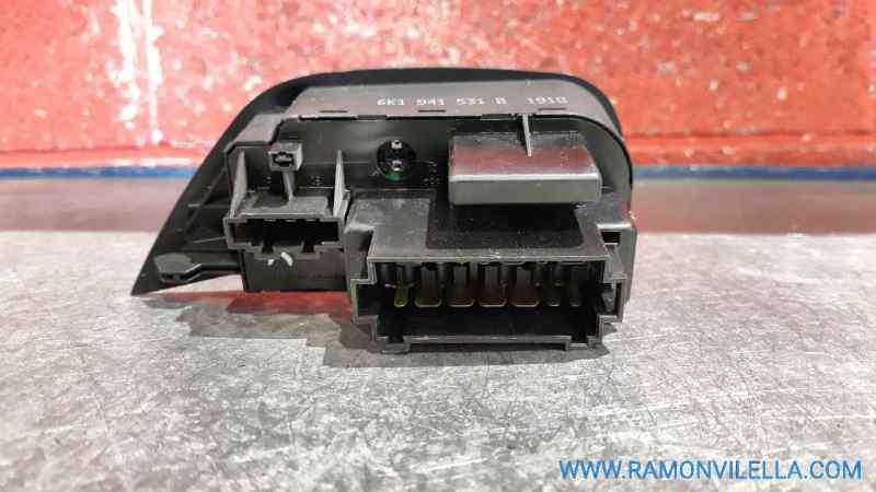 MANDO LUCES SEAT IBIZA (6K) Básico  1.4  (60 CV) |   10.96 - 12.97_img_3