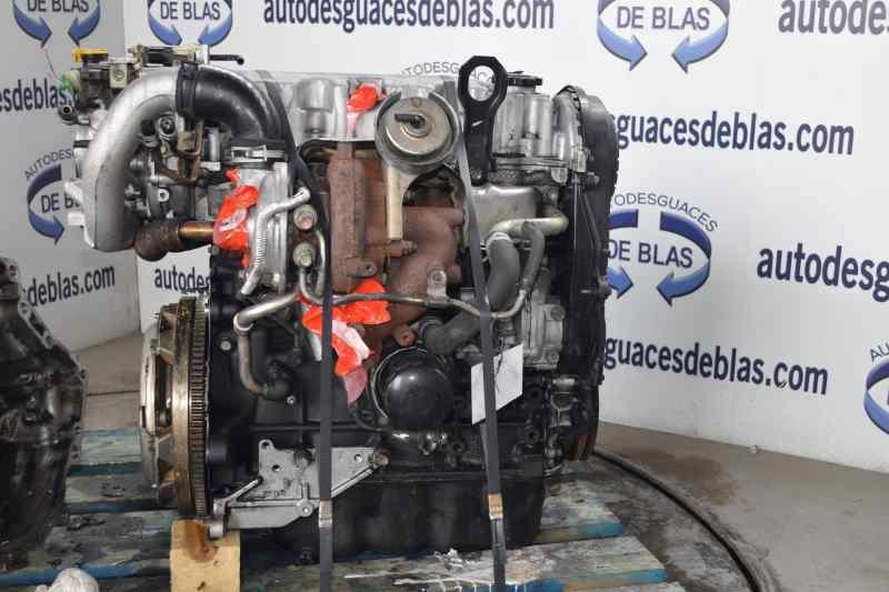 MOTOR COMPLETO MAZDA 626 BERLINA (GF) 2.0 T-Diesel Comfort   (101 CV) |   0.97 - ..._img_3