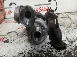 turbocompresor volkswagen jetta (1k2) advance  2.0 tdi (140 cv) 2005-2008 03G253014H