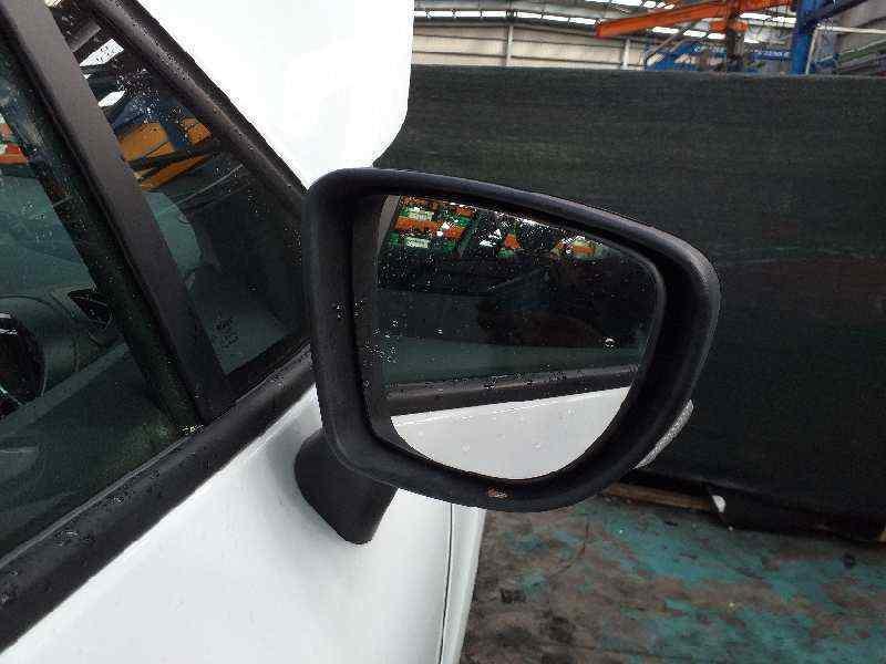 RETROVISOR DERECHO RENAULT CLIO IV Business  1.5 dCi Diesel FAP (75 CV) |   09.12 - 12.15_img_0