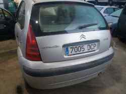 citroen c3 1.1 sx plus   (60 cv) 2002-2005  VF7FCHFXB27