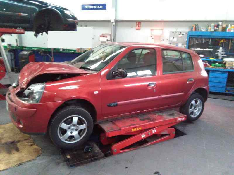 CENTRALITA AIRBAG RENAULT CLIO II FASE II (B/CB0) Authentique  1.2 16V (75 CV) |   0.01 - ..._img_3