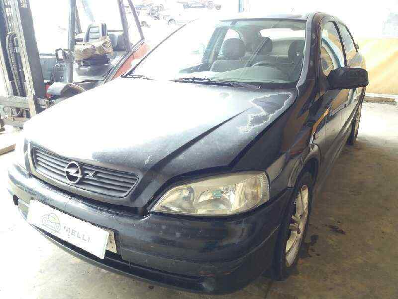 OPEL ASTRA G BERLINA Club  1.6 CAT (Z 16 SE / L55) (84 CV) |   04.00 - 12.04_img_0