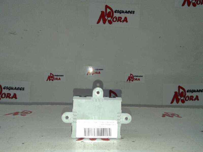 CENTRALITA CIERRE FORD MONDEO BER. (CA2) Ghia  2.0 TDCi CAT (163 CV) |   11.09 - ..._img_2