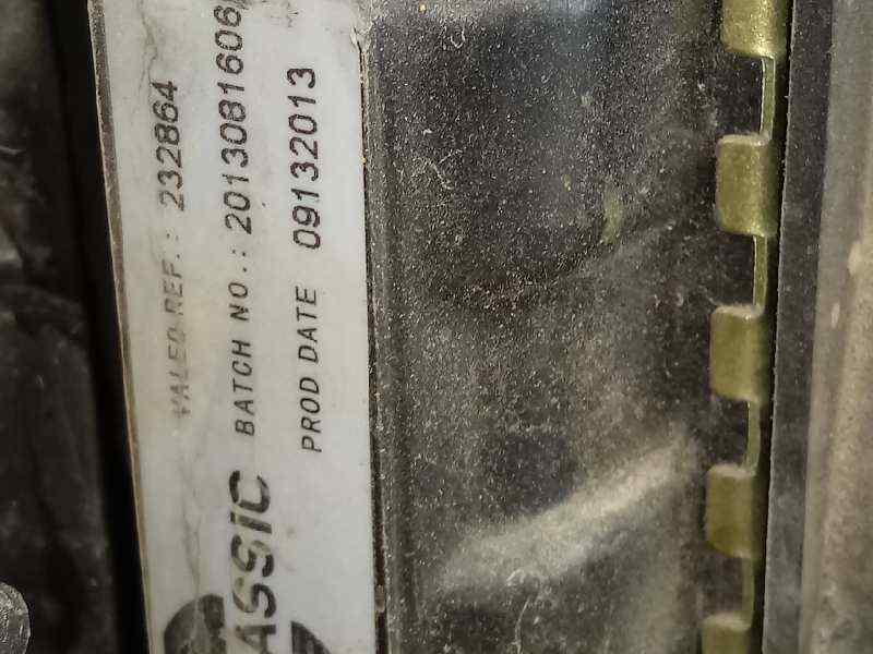CONDENSADOR / RADIADOR  AIRE ACONDICIONADO SEAT IBIZA (6L1) Cool  1.9 TDI (101 CV) |   05.04 - 12.04_img_1