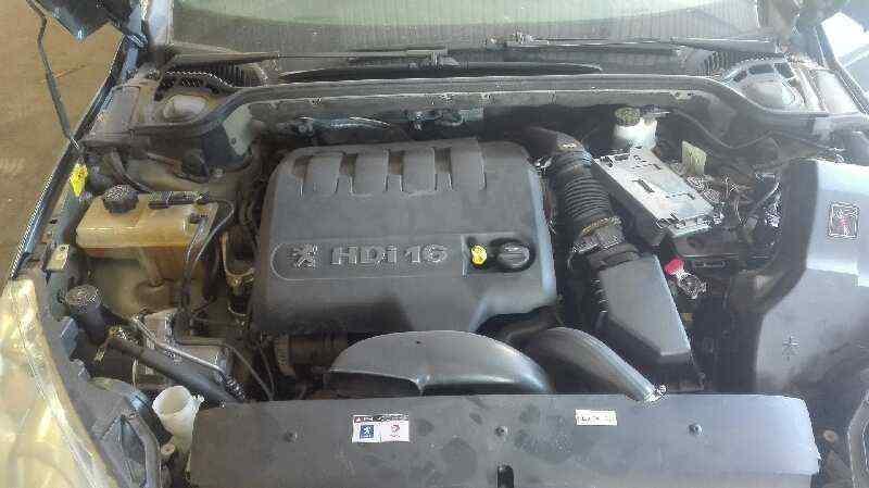 PEUGEOT 407 Premium  2.0 16V HDi FAP CAT (RHR / DW10BTED4) (136 CV) |   07.07 - 12.09_img_5