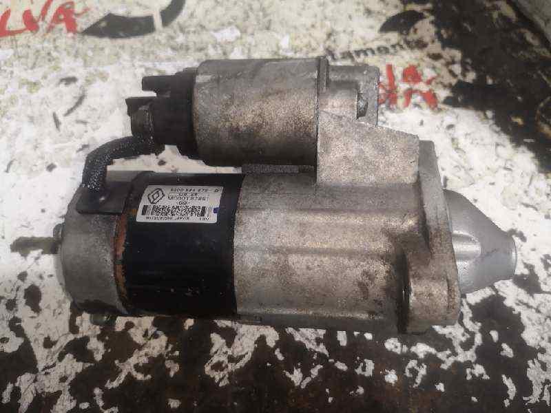 MOTOR ARRANQUE RENAULT CLIO III Authentique  1.5 dCi Diesel (68 CV) |   01.07 - 12.10_img_1