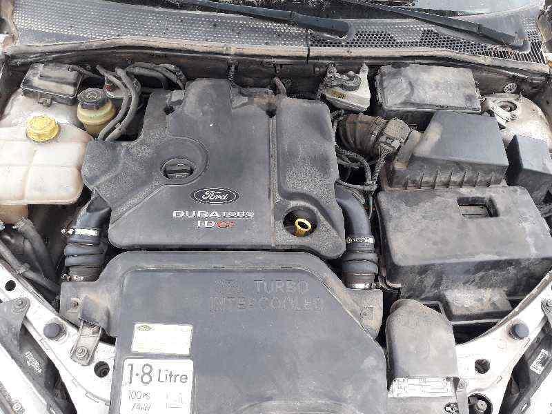 FORD FOCUS BERLINA (CAK) Ghia  1.8 TDCi CAT (101 CV)     08.98 - 12.04_img_5