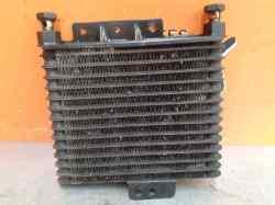 radiador aceite mitsubishi montero (l040) 2500 td (2-ptas.) 2.5 turbodiesel (84 cv) 1986-