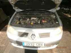 renault megane ii berlina 5p 1.9 dci diesel   (120 cv) F9Q800 VF1LMRG0630