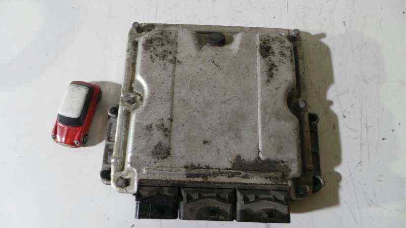 CENTRALITA MOTOR UCE RENAULT VEL SATIS (BJ0) Grand Confort  2.2 dCi Turbodiesel (150 CV) |   04.05 - 12.06_img_2
