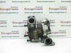 turbocompresor peugeot 207 confort 1.4 hdi (68 cv) 2007-2012