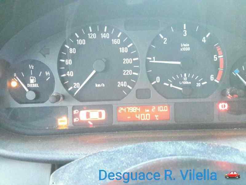 BMW SERIE 3 BERLINA (E46) 320d  2.0 16V Diesel CAT (136 CV)     04.98 - 12.01_img_1