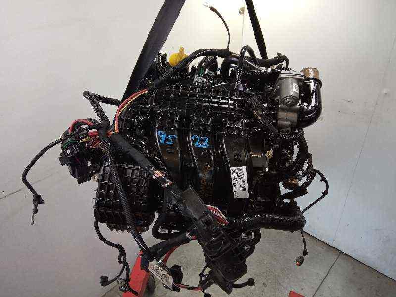 MOTOR COMPLETO DACIA SANDERO Ambiance  1.2 16V CAT (75 CV) |   10.12 - 12.15_img_0
