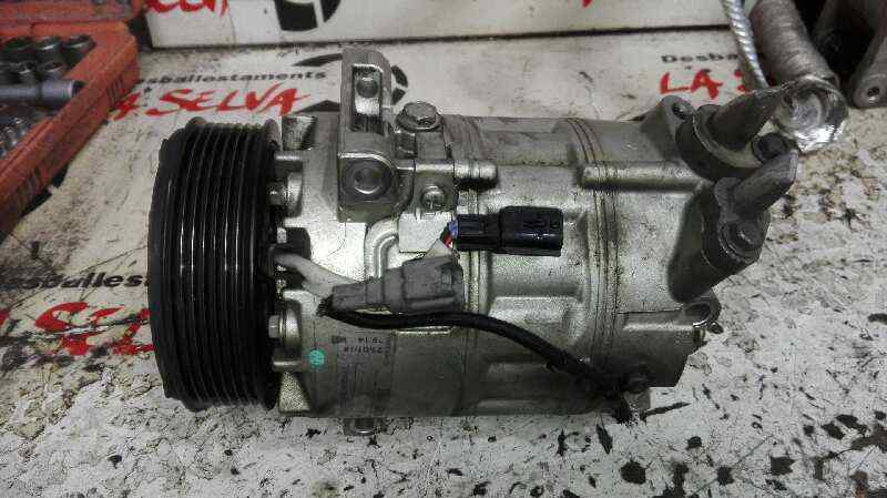 COMPRESOR AIRE ACONDICIONADO RENAULT LAGUNA GRANDTOUR III Dynamique TomTom  2.0 dCi Diesel FAP (150 CV) |   0.07 - ..._img_2
