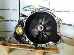 caja cambios ford focus berlina (cak) ambiente  1.8 tddi turbodiesel cat (90 cv) 1998-2004 XS4R7002RA