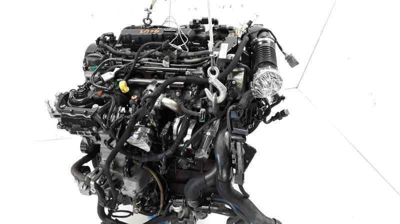MOTOR COMPLETO CITROEN C4 GRAND PICASSO Exclusive  2.0 Blue-HDI FAP (150 CV)     08.13 - 12.15_img_0
