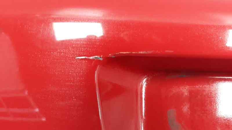 PARAGOLPES TRASERO SEAT IBIZA (6L1) Vision  1.9 TDI (101 CV) |   04.02 - 12.05_img_4