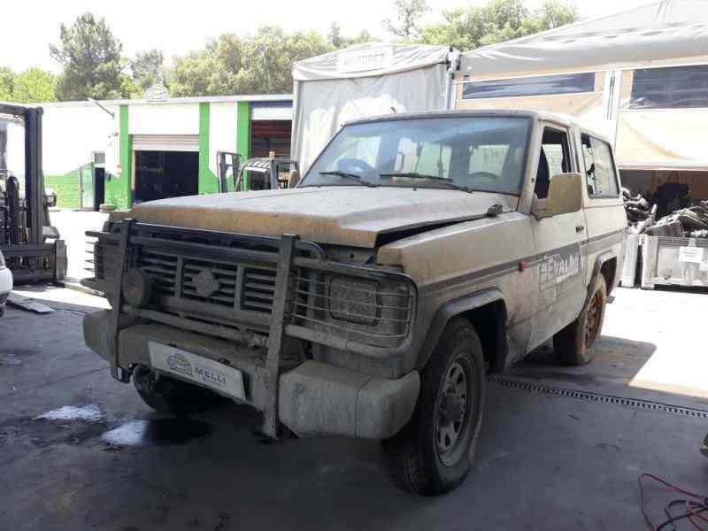 BARRA ESTABILIZADORA DELANTERA NISSAN PATROL (K/W260) Corto TA  2.8 Diesel (95 CV) |   03.89 - 12.98_img_0