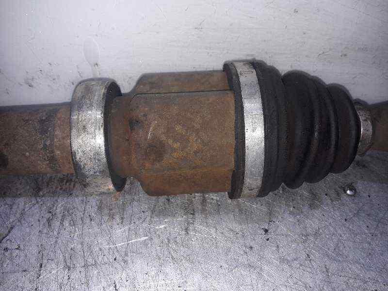 TRANSMISION DELANTERA DERECHA FORD FOCUS C-MAX (CAP) Ghia (D)  1.6 TDCi CAT (109 CV)     10.05 - 12.07_img_3