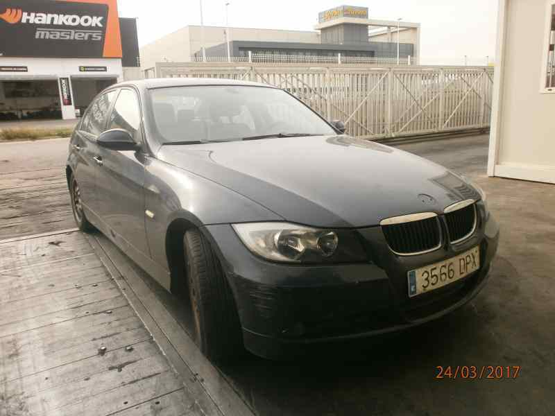CINTURON SEGURIDAD DELANTERO IZQUIERDO BMW SERIE 3 BERLINA (E90) 320d  2.0 16V Diesel (163 CV)     12.04 - 12.07_img_3