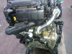 motor completo citroen c2 collection  1.4 hdi (68 cv) 2006-2007 8HZ