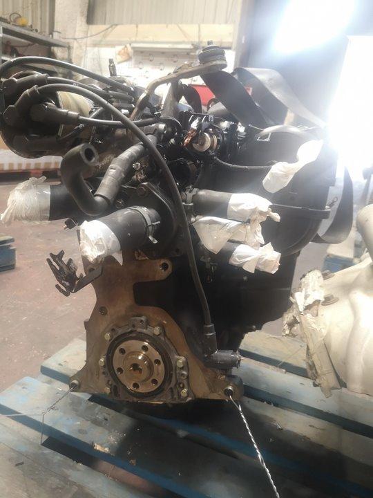 MOTOR COMPLETO SEAT IBIZA (6K) Básico  1.4  (60 CV)     10.96 - 12.97_img_3