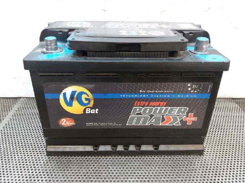 BATERIA RENAULT LAGUNA II (BG0) Authentique  1.9 dCi Diesel (120 CV) |   0.01 - ..._img_0