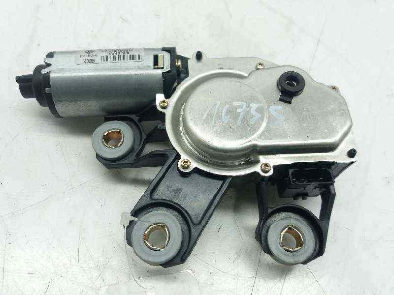 MOTOR LIMPIA TRASERO VOLKSWAGEN TOUAREG (7LA) TDI R5  2.5 TDI (174 CV) |   01.03 - 12.06_img_0