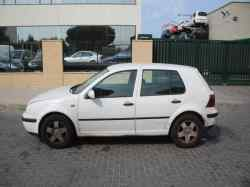 VOLKSWAGEN GOLF IV BERLINA (1J1) Básico  1.6  (101 CV) |   0.97 - ..._mini_0