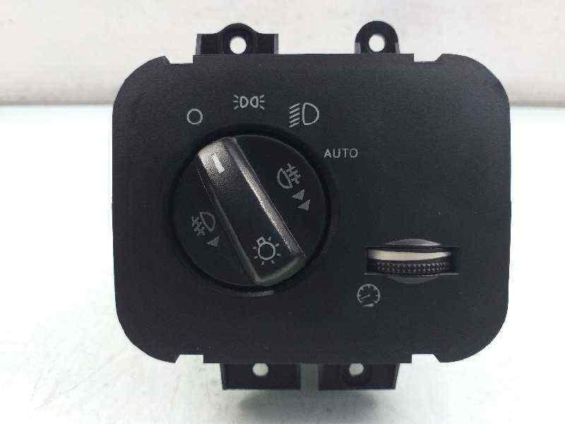 MANDO LUCES LAND ROVER DISCOVERY (...) V6 TD S  2.7 Td V6 CAT (190 CV)     08.04 - 12.09_img_0