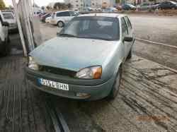 ford fiesta berlina (dx) ambiente  1.8 tddi turbodiesel cat (75 cv) 2000-2002  WF0AXXGAJA1