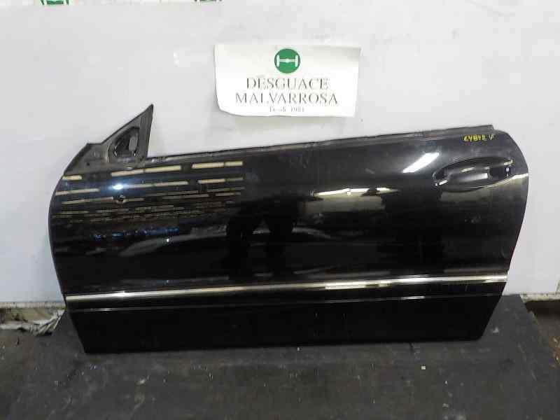 PUERTA DELANTERA IZQUIERDA MERCEDES CLASE CLK (W209) COUPE 280 (209.354)  3.0 V6 CAT (231 CV) |   05.05 - 12.09_img_0
