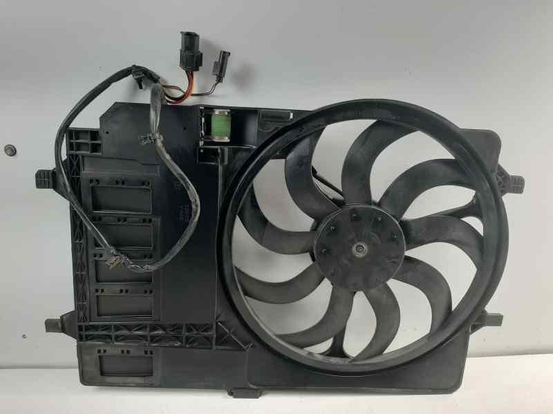 ELECTROVENTILADOR MINI MINI (R50,R53) One  1.6 16V CAT (90 CV) |   0.01 - ..._img_0